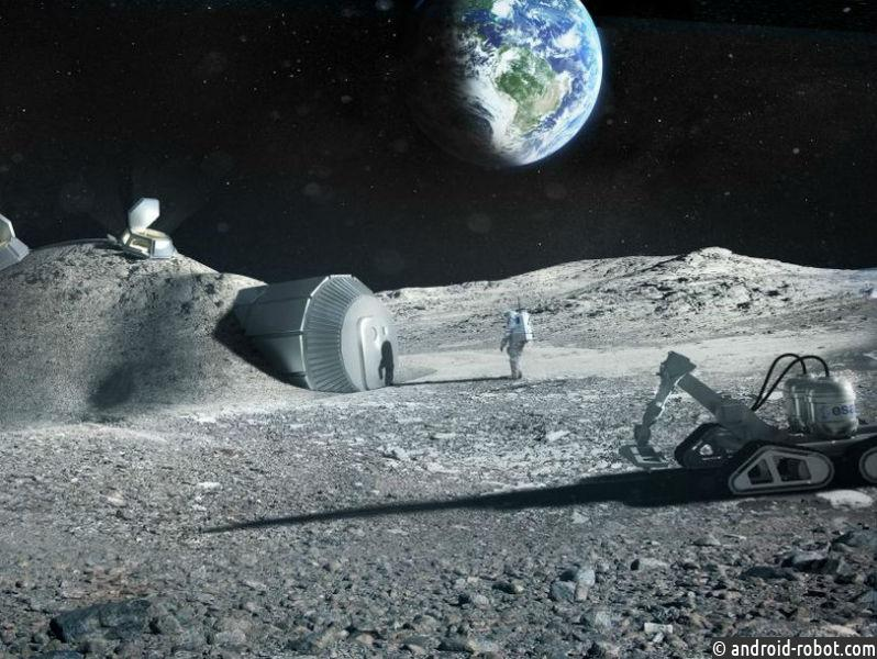 Первая экспедиция наЛуну продлится две недели— Ученый