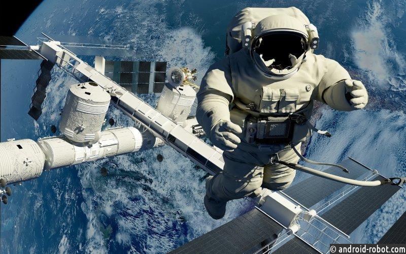Отсутствие гравитации вкосмосе делает бактерии опасными