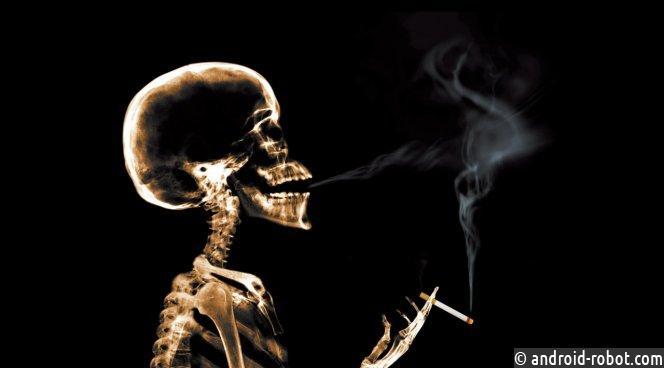 Мужчины-трудоголики чаще становятся курильщиками