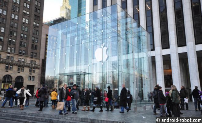 Источники подтверждают планы Apple выпустить 10,5-дюймовый iPad