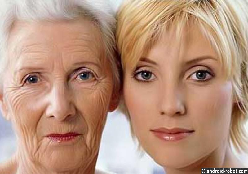 «молодая» кровь поможет избежать старения