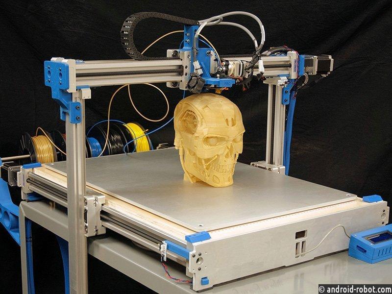 НаУрале начнут производить железные имплантаты на3D принтере