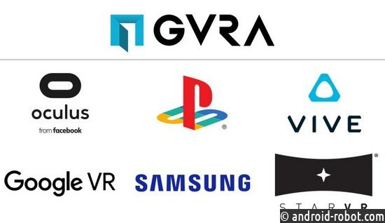 Крупнейшие игроки в VR объединились в одну организацию