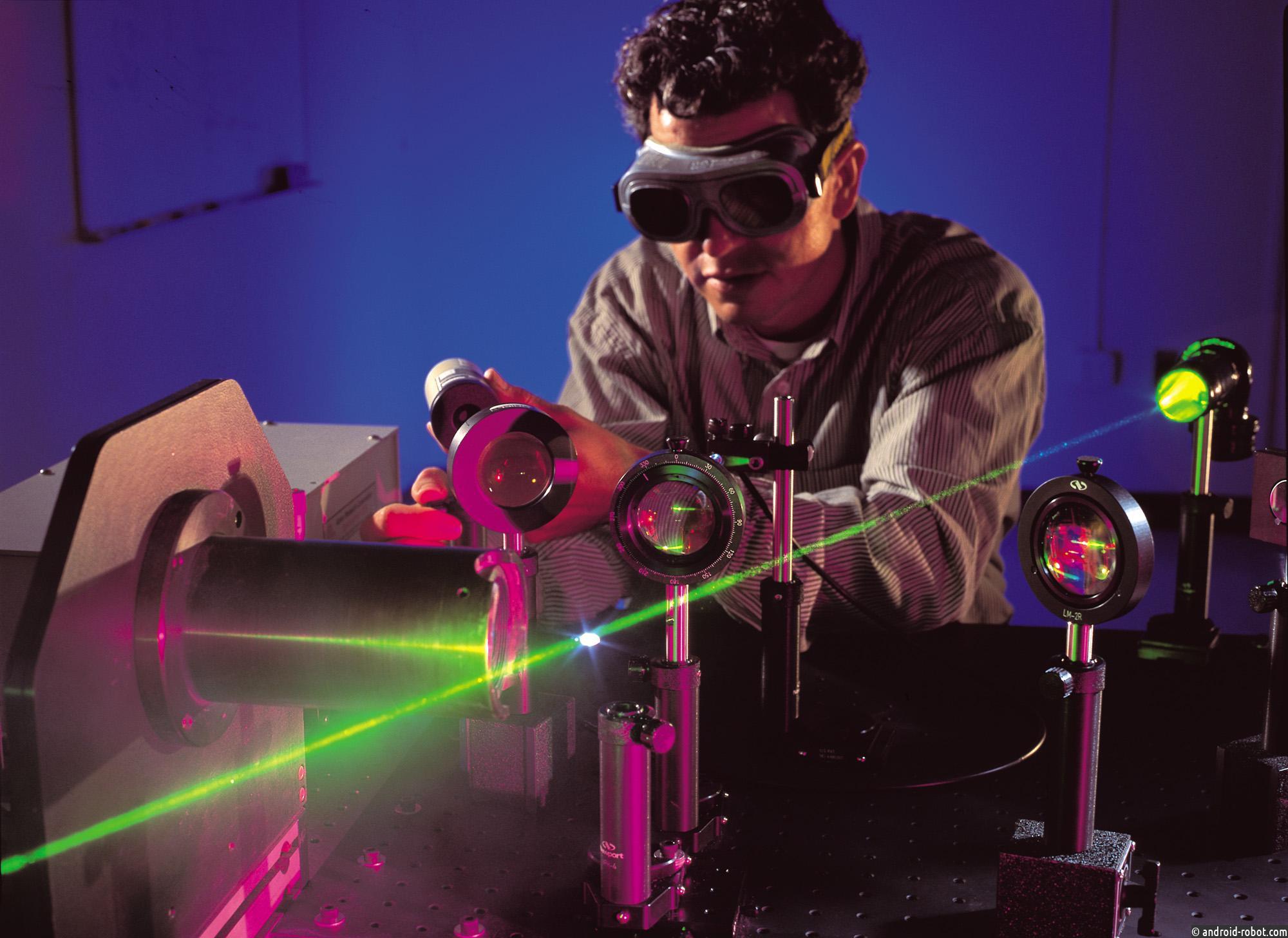 Ученые разработают сканирующий науровне молекул рентгеновский лазер