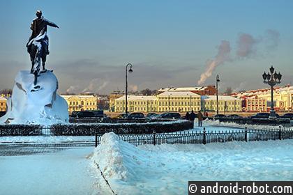 Instagram внес Санкт-Петербург и столицу России втоп-10 более известных городов