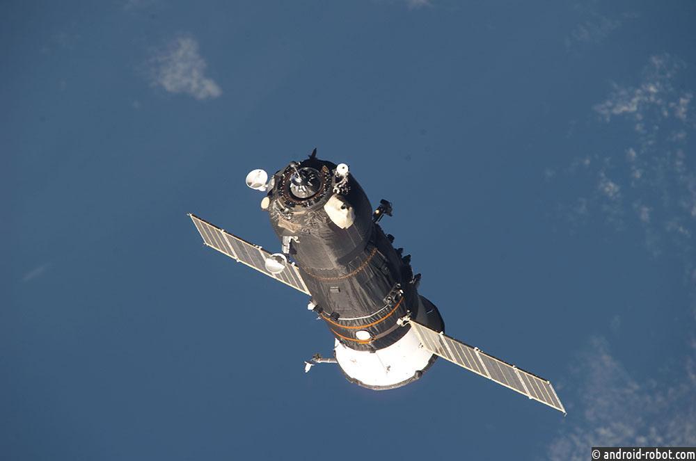 Космический корабль «Прогресс», пропал срадаров и, все-таки возможно, уже упал