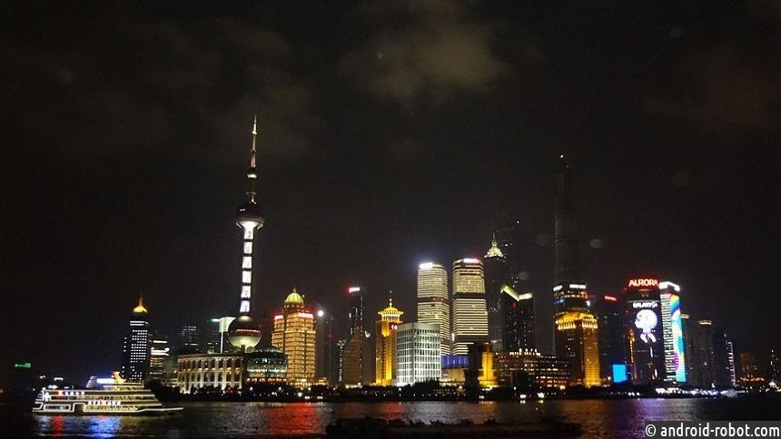 Китайский сотовый оператор внедрит 5G к2020-му