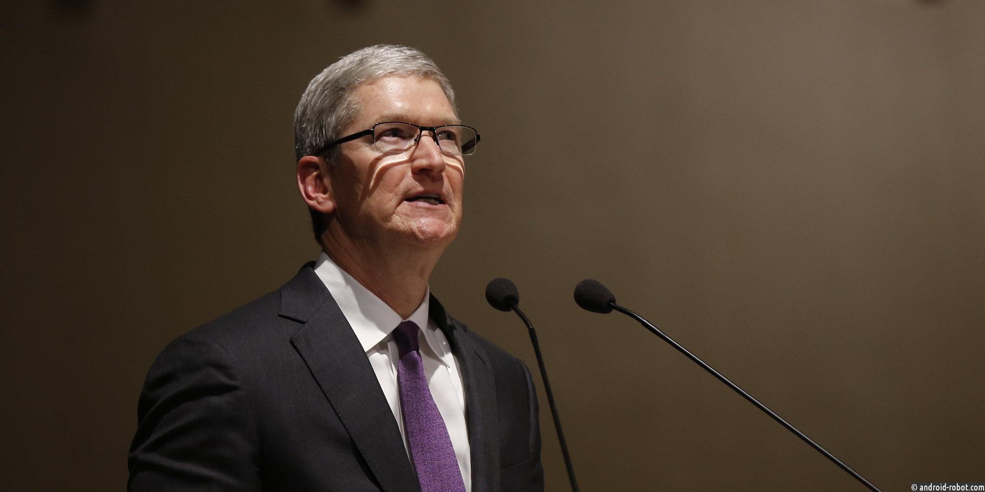 Apple делает стол для беспроводной зарядки