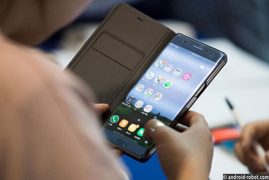 Samsung Galaxy S8 получит вдвое больше ОЗУ чем Galaxy S7