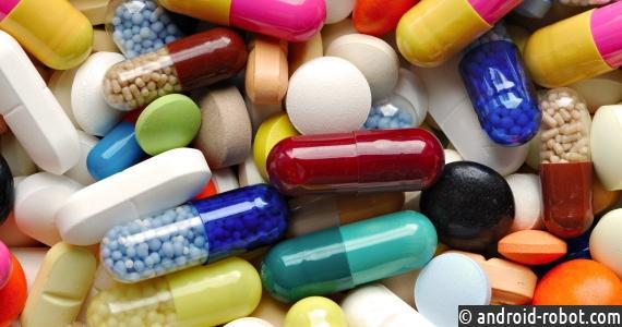Ученые назвали бесполезные лекарства