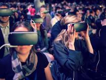 Первая в России школа подготовки VR-волонтеров открылась в ДВФУ
