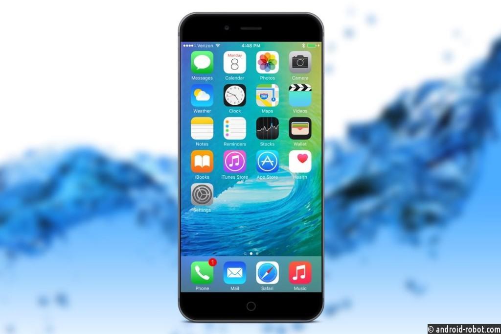 IPhone 8 вполне может стать наиболее популярным телефоном компании Apple