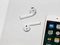 Золотые Apple AirPods за $10 тыс. представлены вСША