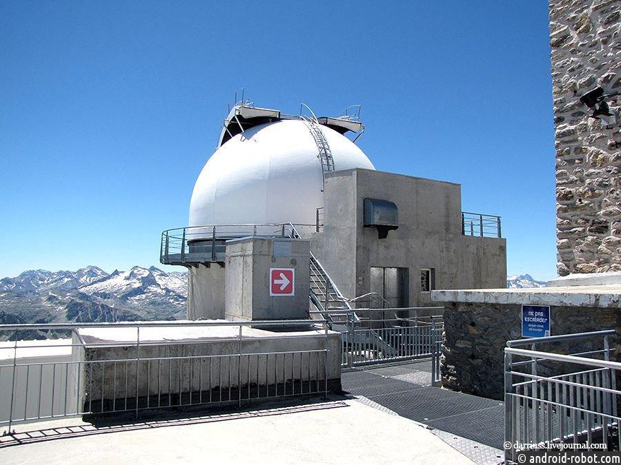 КНР построит вТибете телескопы для исследования гравитационных волн