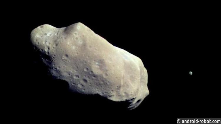 Земля разминулась састероидом изгруппы «аполлонов»