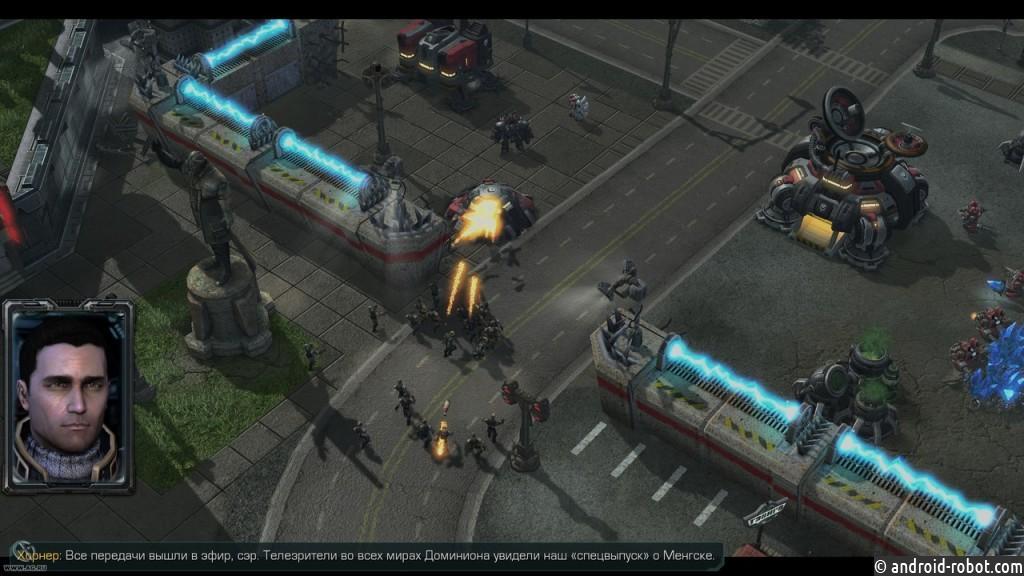 Blizzard бесплатно предоставила геймерам игру StarCraft 2: Wings ofLiberty