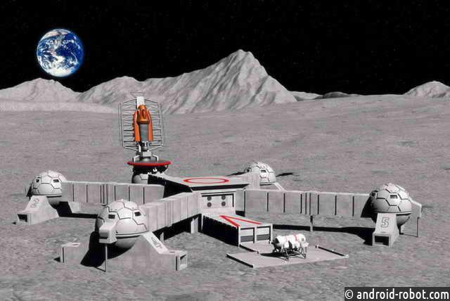 Постройку базы наМарсе стоит отложить