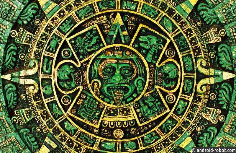 Цивилизация майа два раза пережила исчезновение