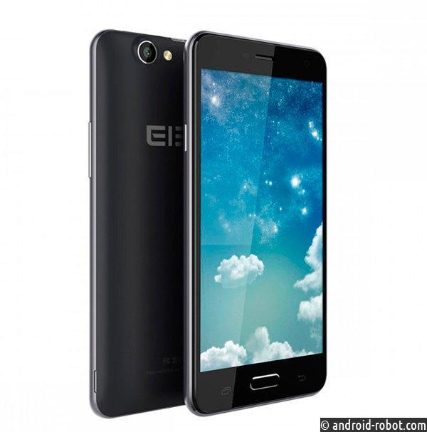 Elephone S8 спроцессором Helio X27