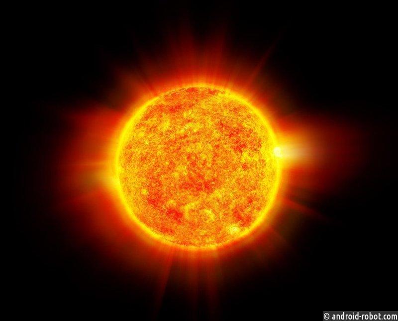Астрономы заглянули внутрь пятен наСолнце