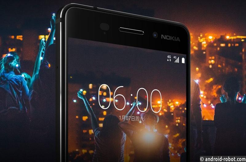 Названы особенности флагманского телефона нокиа P1 начипсете Snapdragon 835