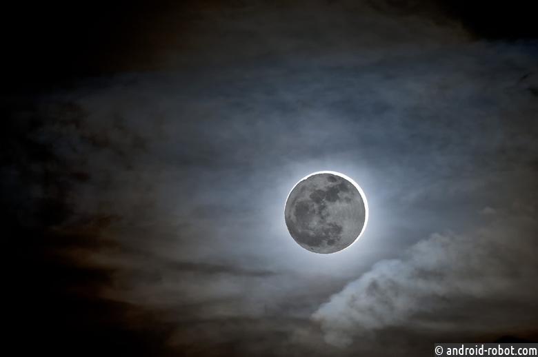В Тюмени есть шанс увидеть лунные затмения