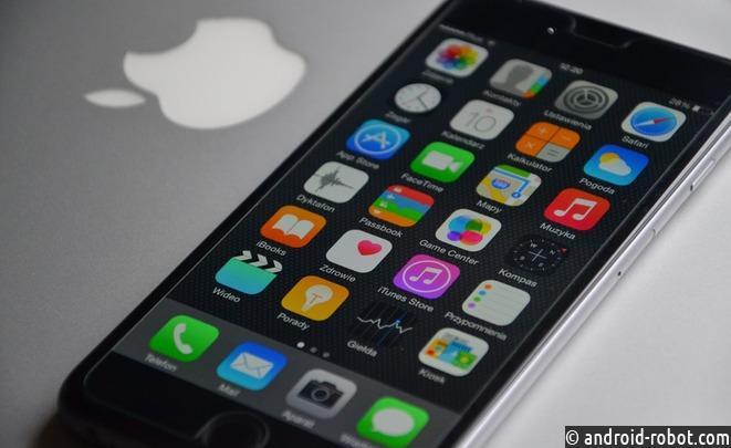IPhone 8 сумеет распознавать лица при помощи лазера