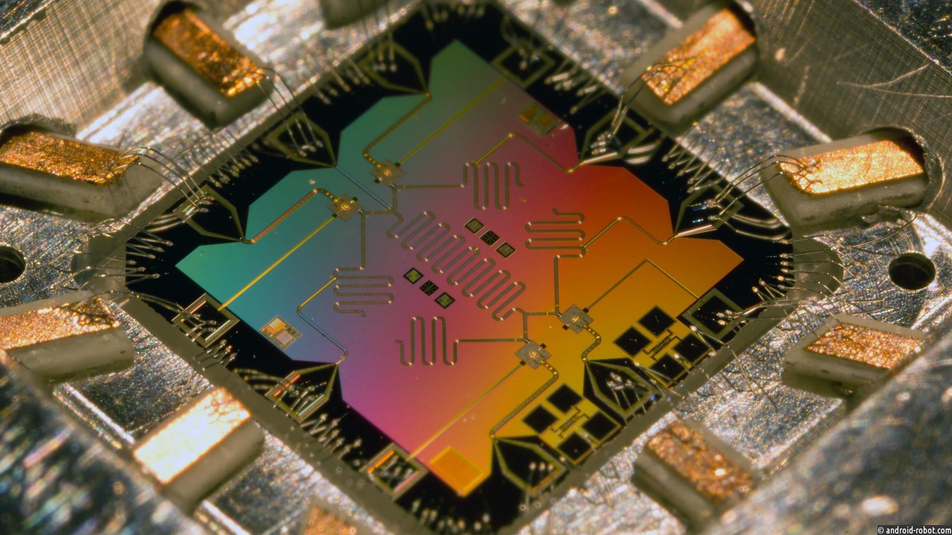 Квантовый компьютер размером с«Зенит-арену» создадут английские ученые