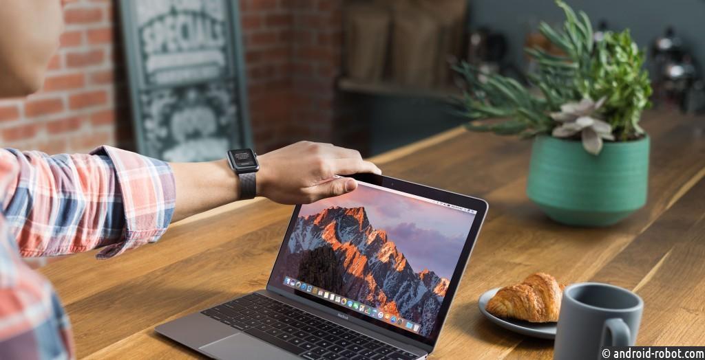 Компания Apple хочет сама создавать чипы для MacBook