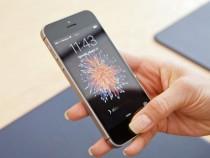 Всети показали новый бюджетный iPhoneSE