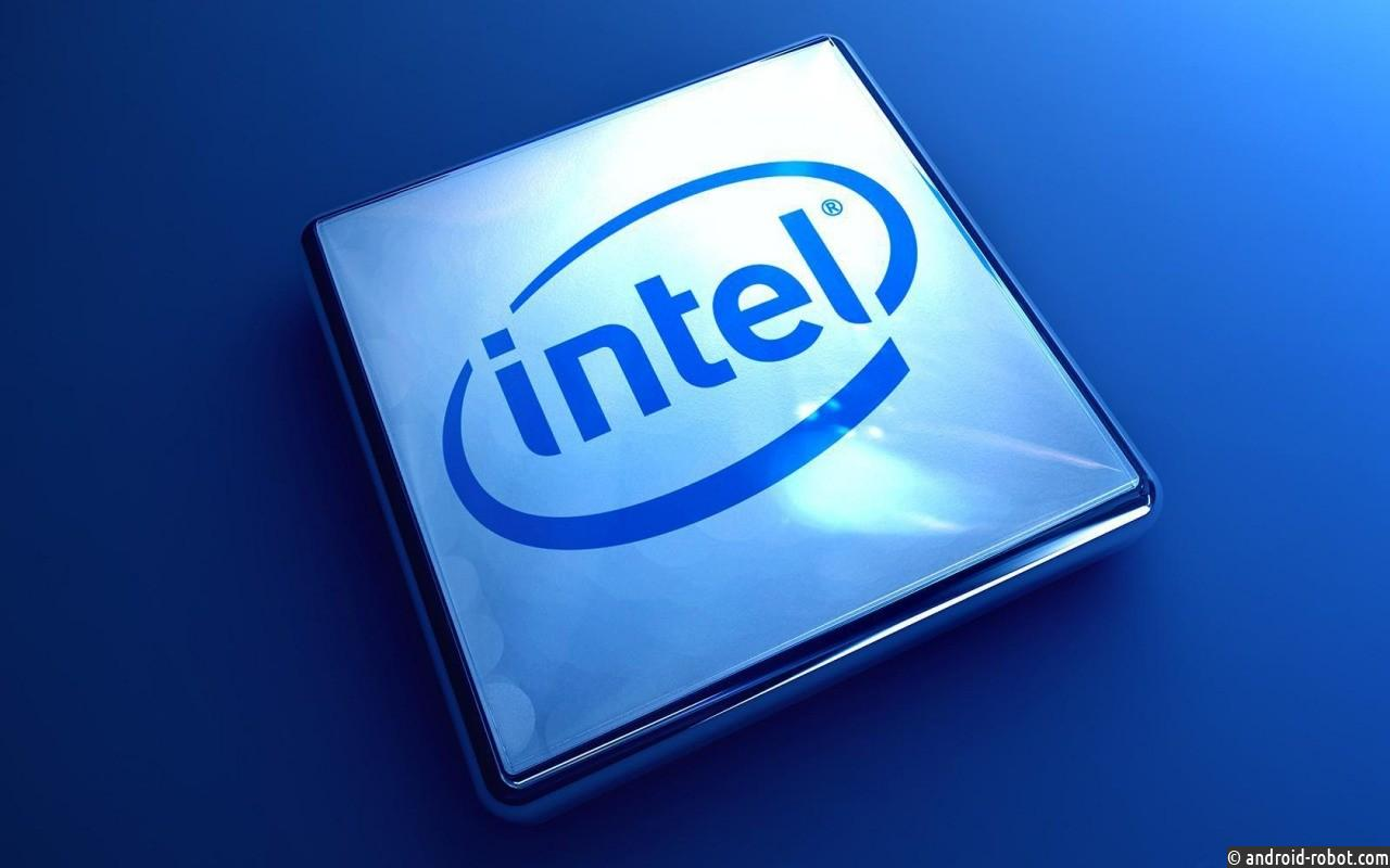 Intel выпустит чипы Intel Core 8 сувеличенной производительностью
