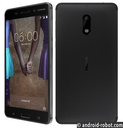 Финская компания HMD выпустила три телефона Nokia