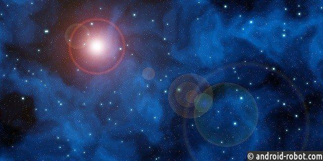 ВГалактике ученые обнаружили газовое облако