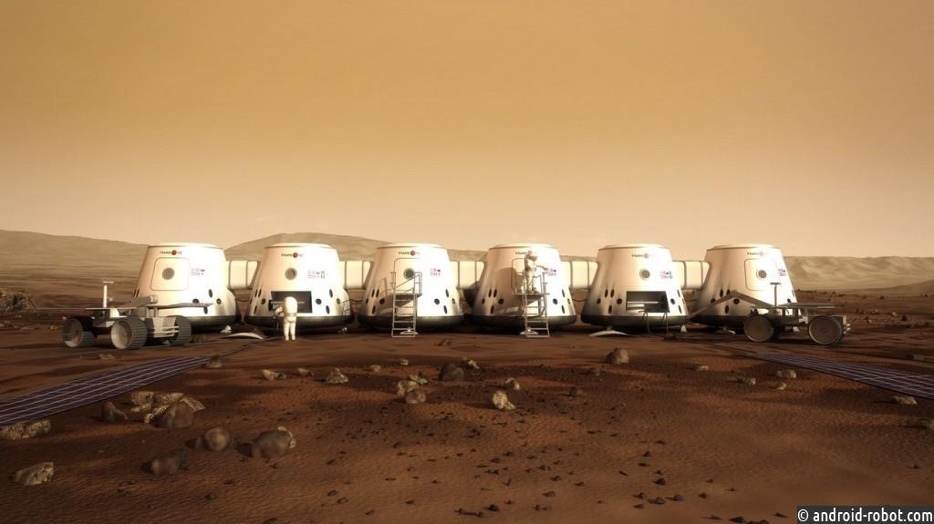 Mars One отобрал 50 граждан России впервую тысячу колонизаторов Марса