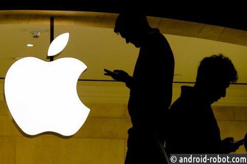 Apple отчиталась оросте продаж iPhone ирекордной выручке заквартал