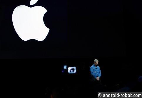Apple представит свои очки дополненной реальности в2015г.