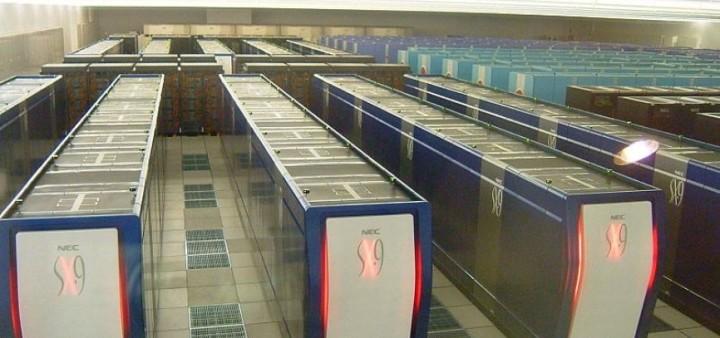 Intel и Cray строят суперкомпьютер стоимостью $ 500 млн для национальной лаборатории Argonne