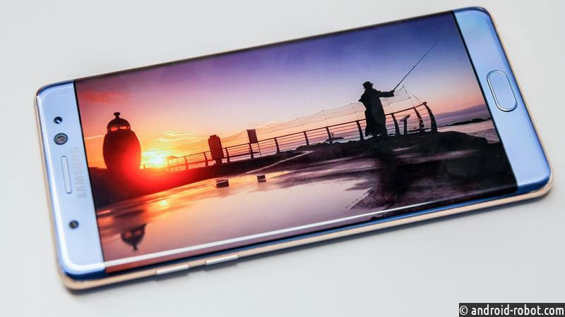 Стала известна цена новых телефонов Galaxy S8 иGalaxy S8+