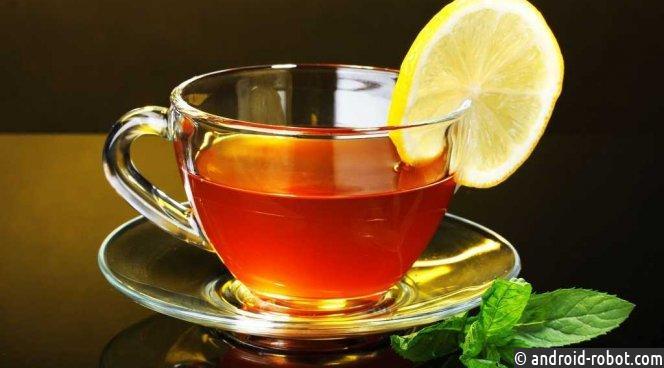Чай смолоком вреден для здоровья
