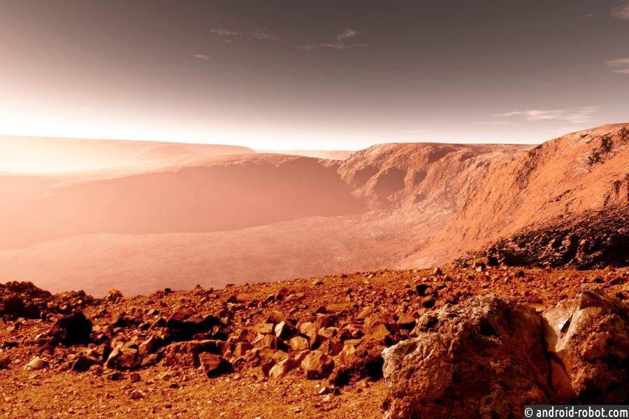 ВNASA разработали устройство, которое несомненно поможет прогнозировать погоду наМарсе