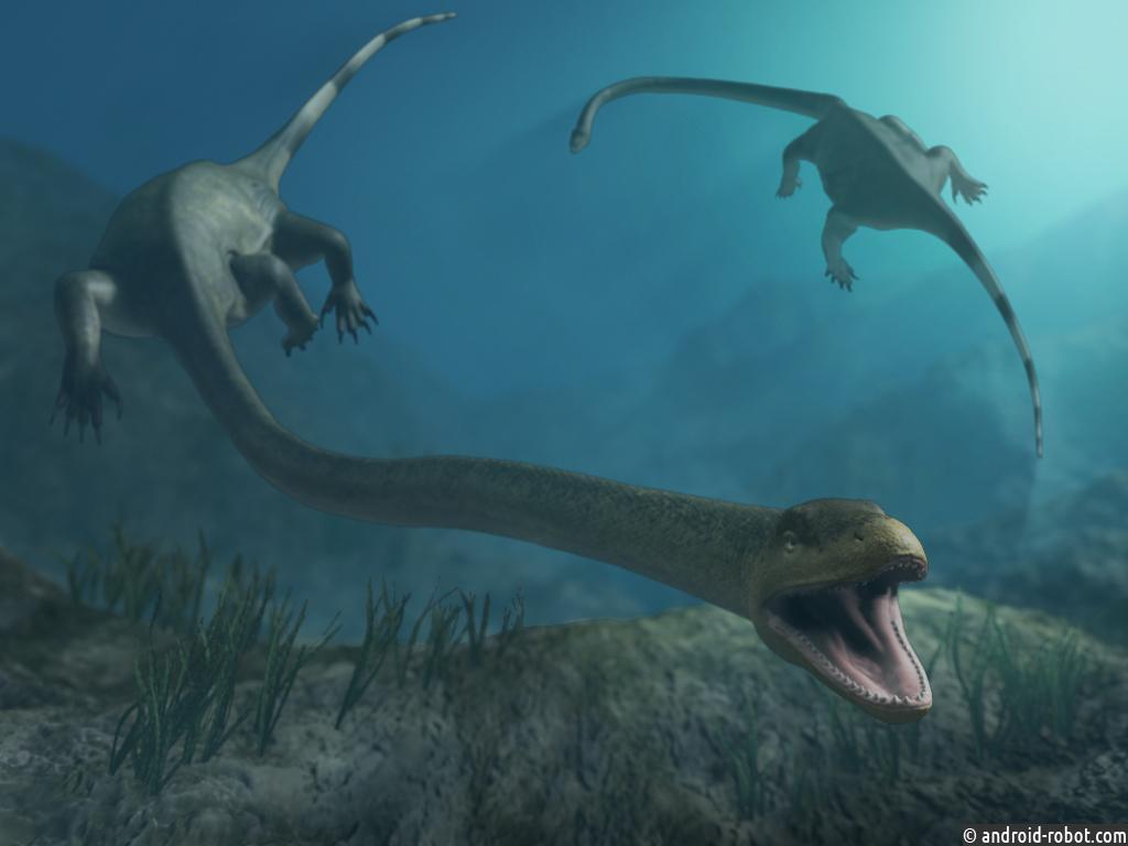 В Китае обнаружили окаменелые останки беременного предка динозавра