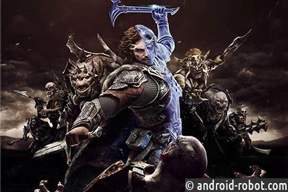 Middle-earth: Shadow ofWar анонсирован официально