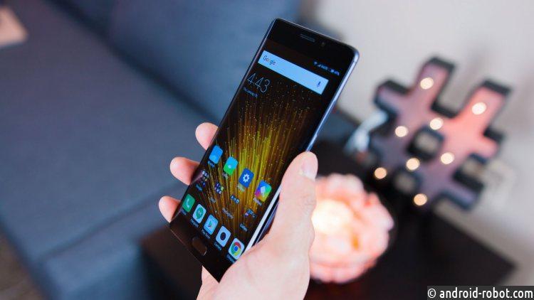 Xiaomi представит новый процессор Pinecone 28февраля
