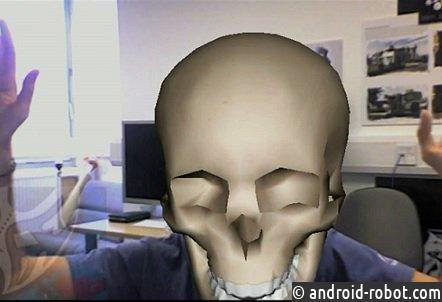 «ВКонтакте» предложит пользователям создавать ипримерять маски