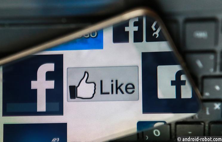 Facebook запретила использовать данные пользователей для слежки
