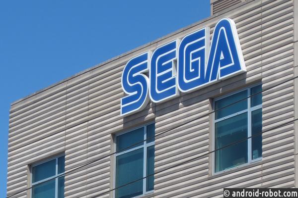 Играми для Sega займутся болгары
