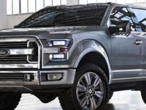 Ford собирается выпустить электрический внедорожник