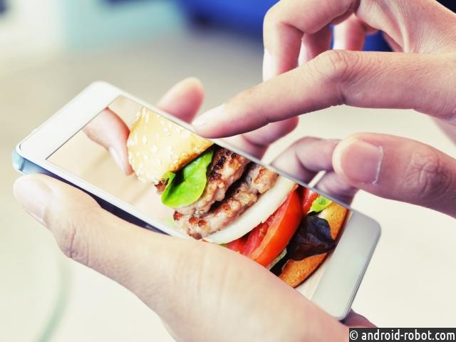 McDonald`s выпустит приложение для заказа еды надом
