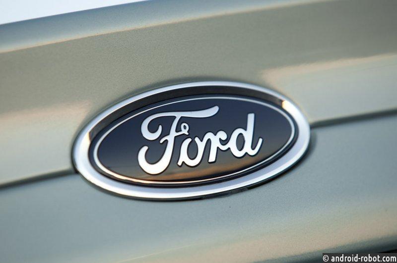 Автомобили Ford научатся распознавать пешеходов втемноте
