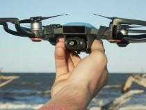 Для чего нужен дрон с камерой
